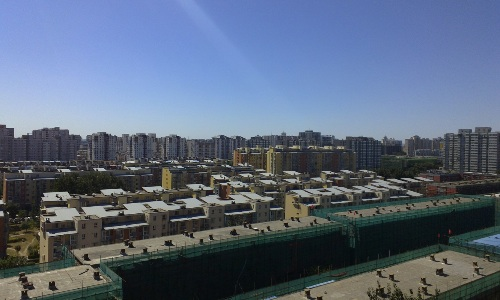 beijing-flat-yes-good