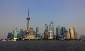 The Iconic Shanghai